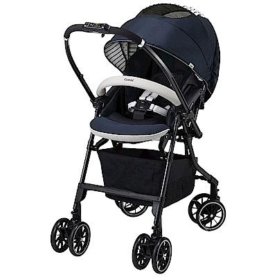【麗嬰房】Combi Handy Auto 4 Cas light 雙向嬰兒手推車(共三色)