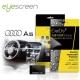 EyeScreen Audi A5 2015車式 專用 車上導航螢幕保護貼(無保固)-8H product thumbnail 2
