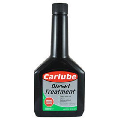 Carlube 凱路 柴油油路清潔劑