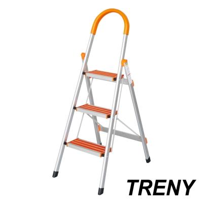 TRENY 防滑三階扶手梯