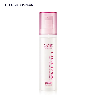 OGUMA水美媒I.C.E礦晶離子前導菁華(清爽型)50ml x <b>1</b>瓶