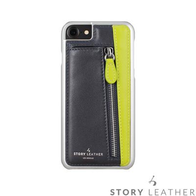 STORYLEATHER i7 / i8 4.7吋 Style-i7-7P 手機...