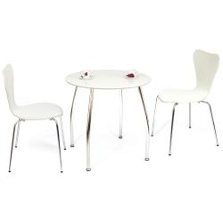 aaronation 愛倫國度 - 設計師系列套裝桌椅組80x80x75.5cm