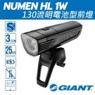 GIANT NUMEN HL1 自行車前燈