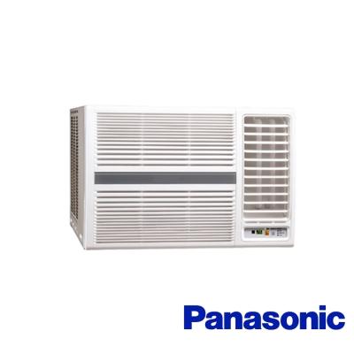 Panasonic國際 4-5坪右吹定頻窗型冷氣CW-N28S2 @ Y!購物