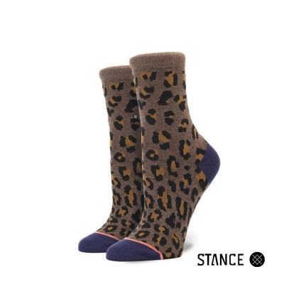 STANCE STREET CAT-女襪