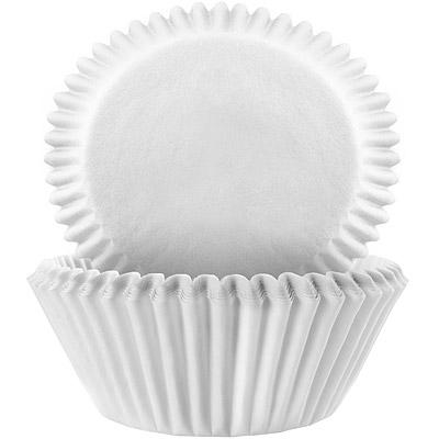 IBILI Sweet蛋糕紙模100入(白7.5cm)