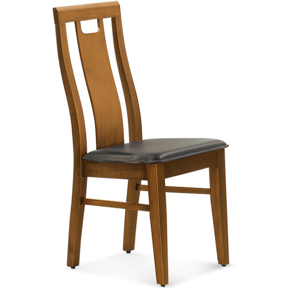 【居家生活】佐安迪斯胡桃餐椅
