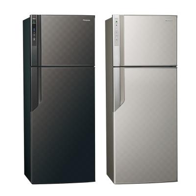 Panasonic國際牌 485公升 雙門 變頻 電冰箱 NR-B489GV
