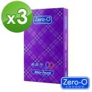 ZERO-O 零零激親型保險套 12入裝x3盒