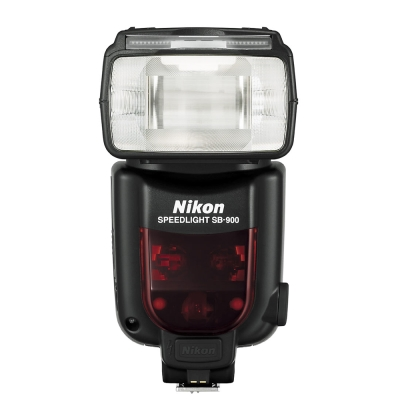 Nikon-Speedlight-SB-900-閃