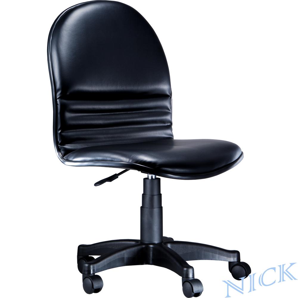 ★限時下殺★NICK 氣壓式透氣皮電腦椅/辦公椅