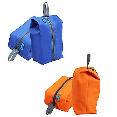 PUSH!戶外休閒旅遊用品雜物包可攜式鞋包防水洗漱包手提包U43