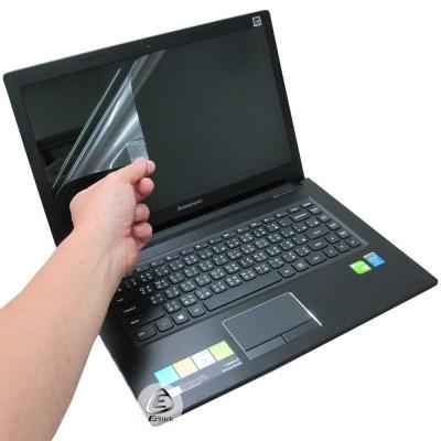 Lenovo IdeaPad S410P 專用 靜電式筆電LCD液晶螢幕貼