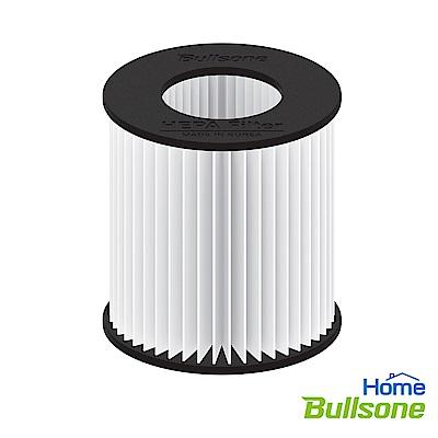 【Bullsone】HEPA負離子多功能清淨機更換濾心