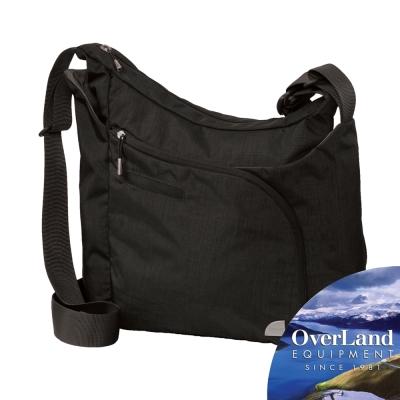 OverLand Belvedere 輕量多功能側背包