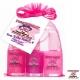 Piggy Paint 天然無毒兒童專用指甲油禮盒組-花漾女孩 product thumbnail 1