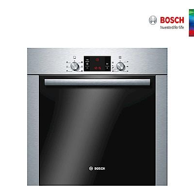 Bosch嵌入式烤箱HBA23B250K