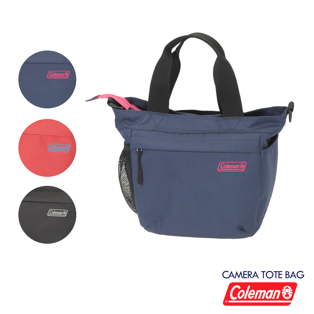 Coleman 托特包 Tote Bag