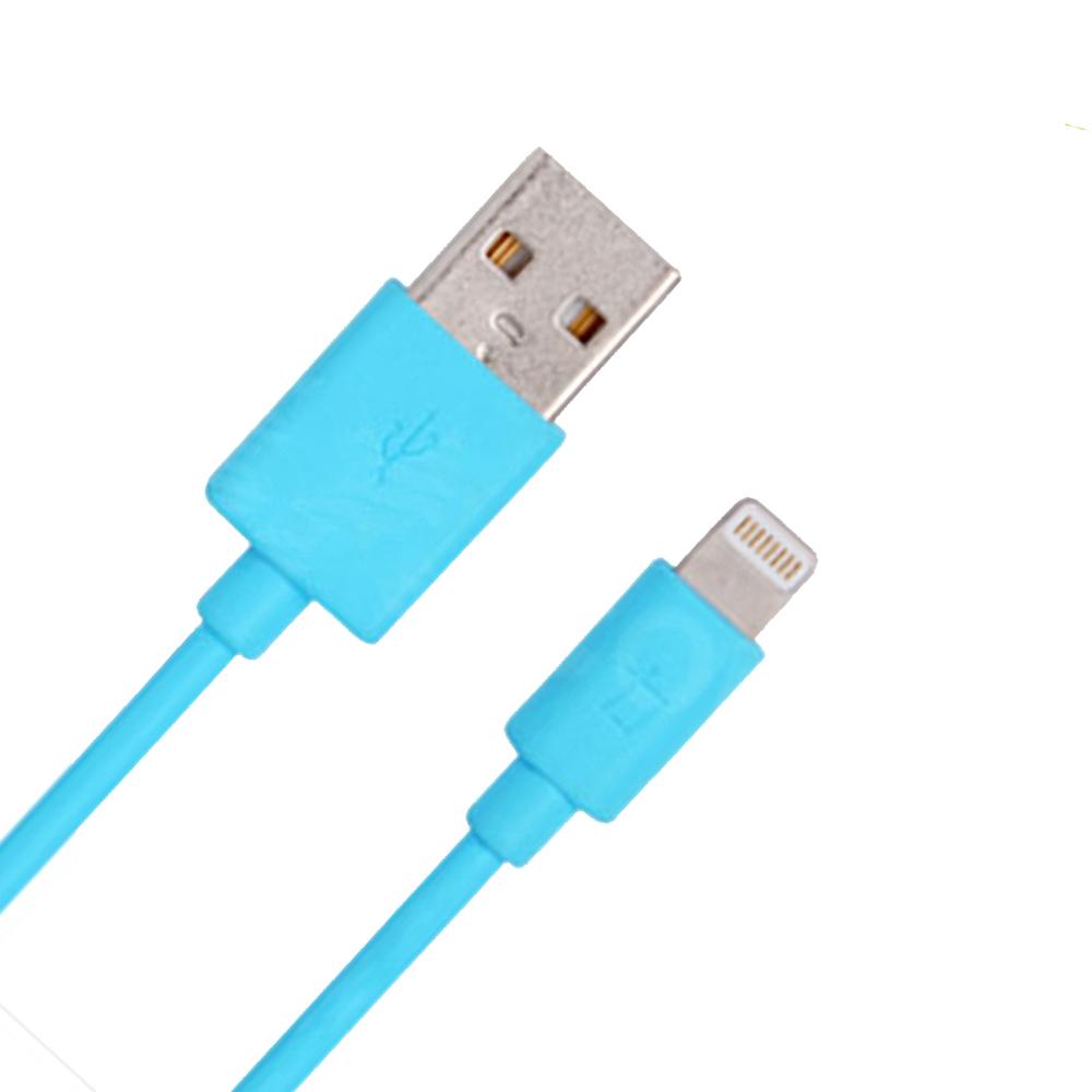 力Alex Lightning USB數據充電連接線10CM(AP-100-01) product image 1