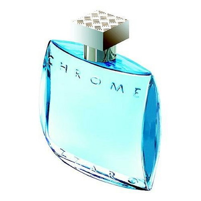 Azzaro Chrome 海洋鉻元素淡香水 100ml