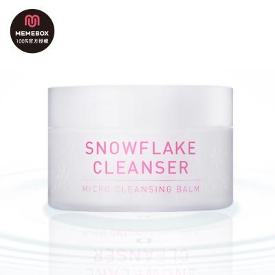 MEMEBOX- NOONI 雪花深層潔淨卸妝膏120g