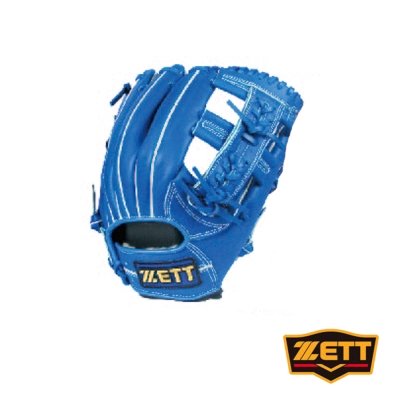 【ZETT】ZETT 8900系列棒壘手套 野手通用(BPGT-8915)