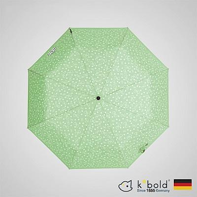 德國kobold 迪士尼官方授權-晴雨兩用傘-米妮蝴蝶結-綠