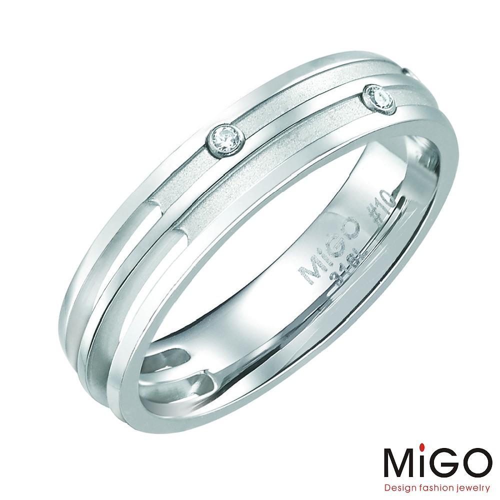 MiGO-結合女戒