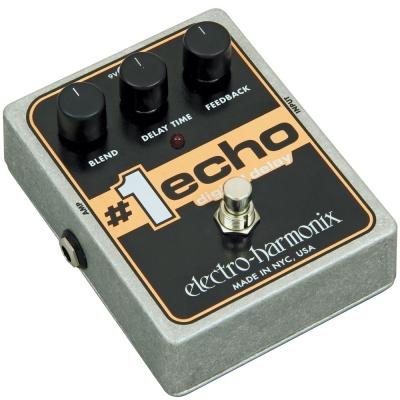 EH #1 Echo 回聲空間系效果器
