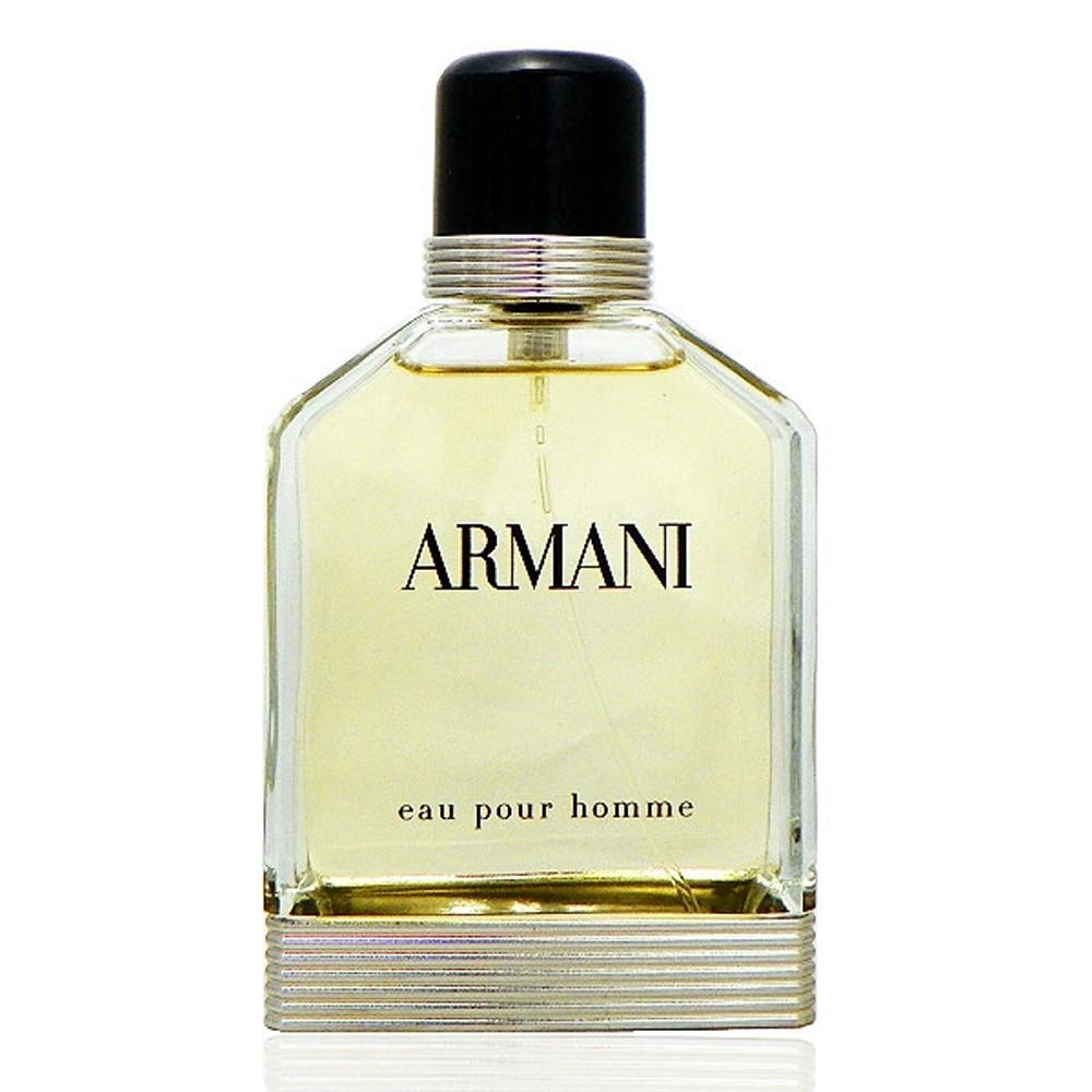Giorgio Armani 亞曼尼同名男性淡香水 100ml 全新包裝