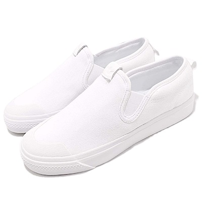 adidas 休閒鞋 Nizza Slipon 女鞋