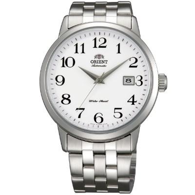 ORIENT 東方錶 非凡任務 機械錶(FER2700DW)-白/41mm