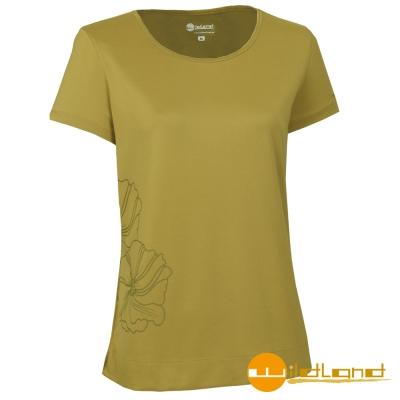 Wildland荒野-0A01601-33駱黃色