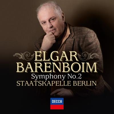 艾爾加/第2號交響曲(1CD)