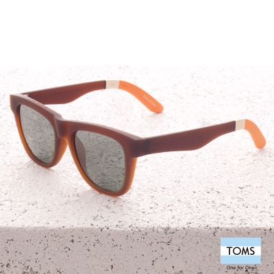 TOMS DALSTON  旅行者系列太陽眼鏡-男款 (10007087)