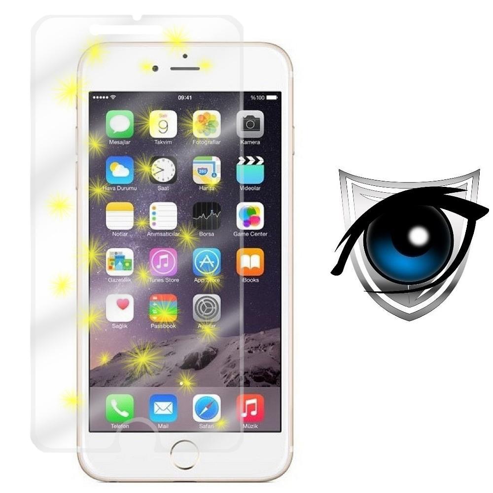 D&A Apple iPhone 7 Plus(5.5吋)日本原膜9H藍光超潑水增豔螢幕貼