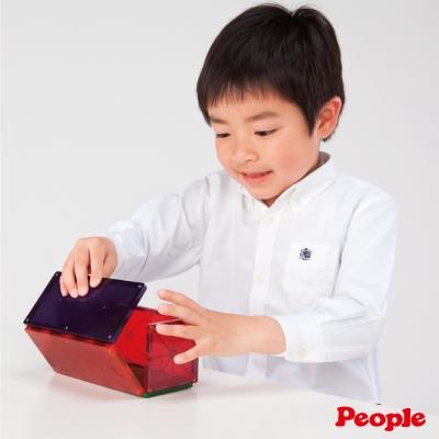 日本People-低年級華達哥拉斯磁性積木(小學1、2年級)