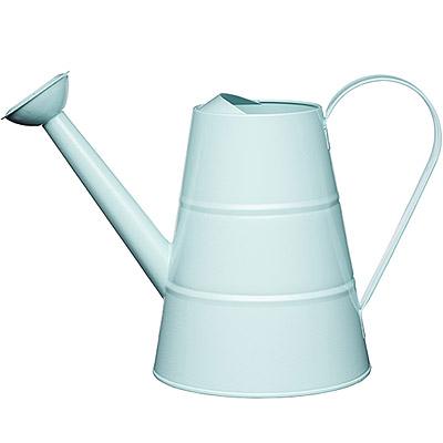 KitchenCraft 復古手提式澆花器(藍2.3L)