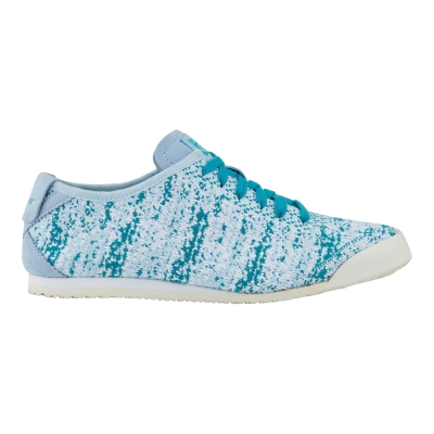 Onitsuka Tiger MEXICO 66 KNIT 女休閒鞋