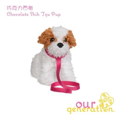 Our generation 巧克力西施 (3Y+)