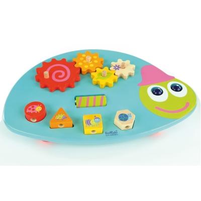 法國Boikido木製玩具-綜合遊戲組