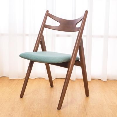 Boden-米洛實木餐椅/單椅-53x60x88cm
