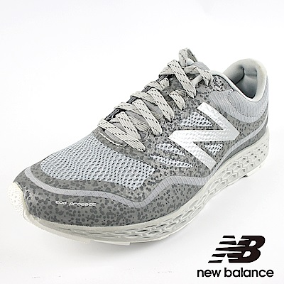 NEW BALANCE越野運動鞋- 男MTGOBISL銀色