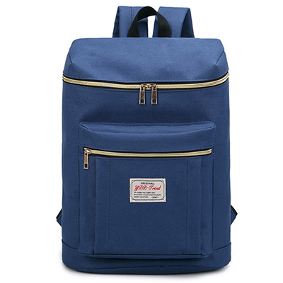 WEROCKER-雙肩後背包-寶藍-WR200104-1