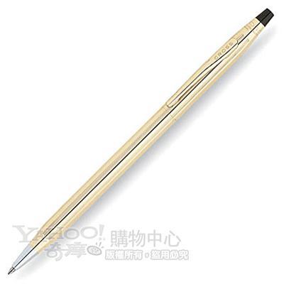 CROSS 經典世紀10K金原子筆
