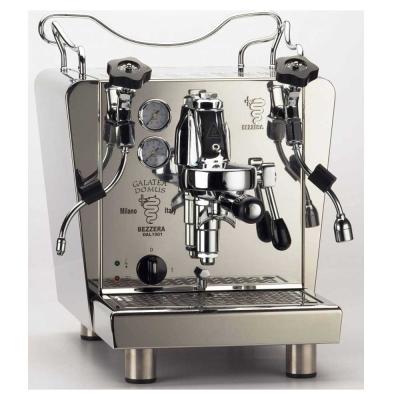 BEZZERA GALATEA DOMUS 雷廷玩家級半自動咖啡機(HG0127)