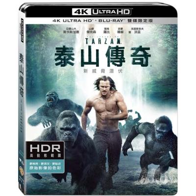 泰山傳奇-UHD-BD-雙碟限定版-藍光-BD