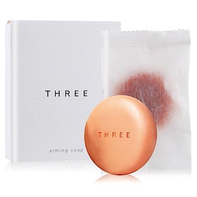 THREE 極致活顏潔顏皂 20g