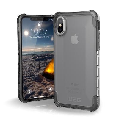 UAG iPhone X 耐衝擊全透保護殼